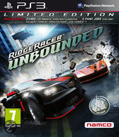 Foto van Ridge Racer Unbounded - Limited Edition