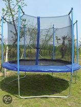 Jumpline Veiligheidsnet Trampoline - 305 cm