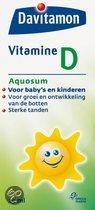 Davitamon Vitamine D Aquosum - 25 ml - Vitaminen