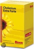 Bloem Cholenium Extra Forte Capsules