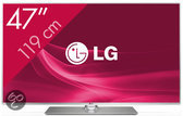 LG 47LB580V - Led-tv - 47 inch - Full HD - Smart tv
