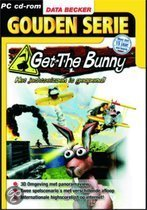 Get The Bunny (gouden Serie)
