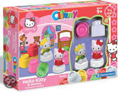 Hello Kitty Clemmy Kitty & Mimmy
