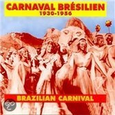 Brazilian Carnaval 1930-.