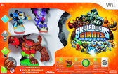 Skylanders: Giants Starter Pack Wii