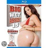 Big Wet Asses! #15