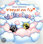 Woezel en Pip - Wolkenboek