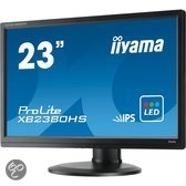 23iWIDE LCD. 1920 x 1080. IPS panel. LED Bl.. Pivot. Height Adjust.. 250 cd/m2.5.000.000:1 ACR. Speakers. HDMI HDCP. D-Sub. DVI-D. 5ms