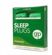Get Plugged Sleep Plugs Oordopjes - 3 Paar