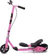 Sky Scooter - Step - Roze