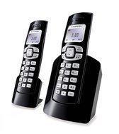Grundig D220 - Duo DECT telefoon
