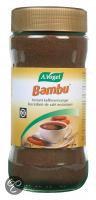 A. Vogel Bambu Eko - 100 gr - Koffievervanger