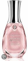 Sally Hansen Diamond Strength No Chip - 220 Champagne Toast - Nailpolish