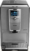 Nivona CafeRomatica 845 Koffie Volautomaat - Zilver