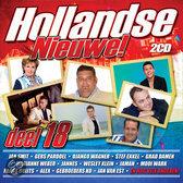 Hollandse Nieuwe 18 (2CD)