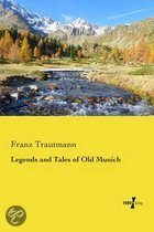 Legends and Tales of Old Munich