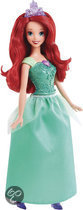 Disney Princess Glitter Ariel
