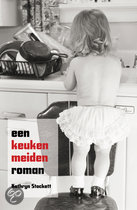 Een keukenmeidenroman