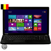 Toshiba Satellite C50-A-1F5 - Azerty-laptop
