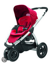 Maxi-Cosi Mura 3 - Kinderwagen - Intense Red