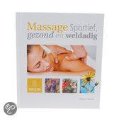 Weleda Massageboekje