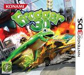 Foto van Frogger 3D