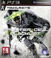 Foto van Tom Clancy's Splinter Cell: Blacklist