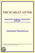 The Scarlet Letter (Webster's Korean The