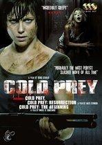 Cold Prey 1 t/m 3