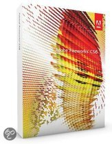 Adobe Fireworks CS6 12 - Engels / Windows