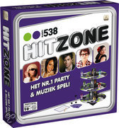 Hitzone No1 Music Game