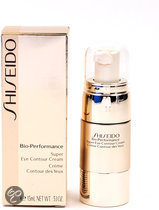 Shiseido Bio Performance Super Eye Contour Cream - 15 ml - Oogcrème