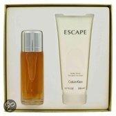 Calvin Klein Geurengeschenksets Escape