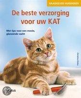 De beste verzorging voor uw kat