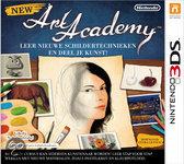 Foto van New Art Academy
