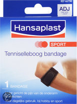Hansaplast Tenniselleboogbandage