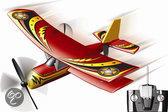 Silverlit X-Twin Classic Dubbeldekker - RC Vliegtuig