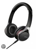 Sony MDR-10RC - Over-ear koptelefoon - Zwart