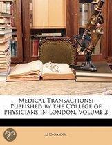 Medical Transactions