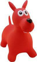 Jumping Animal Rufus de Hond Rood XL