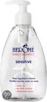 Herôme Direct Desinfect Sensitive - 200 ml - Handgel