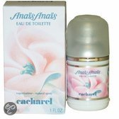 Cacharel Anaïs Anaïs For Woman - 30 ml - Eau De Toilette