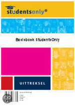 Basisboek bedrijfseconomie - uittreksel