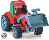 Bruder Roadmax-tractor met Voorlader