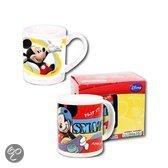 Disney mok met Mickey Mouse