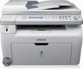 Epson AcuLaser MX14NF - Multifunctional Printer (laser)