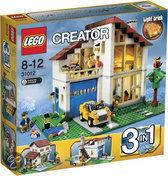 LEGO Creator Familiehuis - 31012
