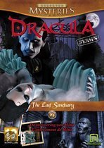 Dracula Series: Last Sanctuary Part2