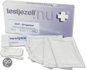 Testjezelf Drugtest Cotinine (Nicotine) - 6 stuks