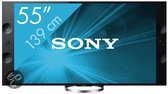 Sony Bravia KD-55X9005 - 3D led-tv - 55 inch - Ultra HD/4K - Smart tv